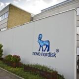 Novo Nordisk ha netop fremlagt kvartalsregnskab.