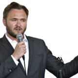Socialdemokraternes Dan Jørgensen. Arkivfoto.