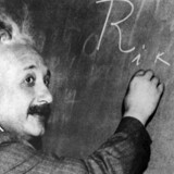 Hvad blev der af Einsteins hjerne?