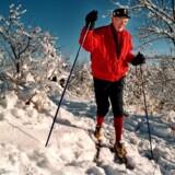 McDonald's forsøger op til vinter-OL at appellere til skandinavernes glæde for ski og fællesskab med en filmserie.
