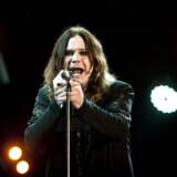 Ozzy Osbourne, Bøgescenen, Skanderborg Festival 2011