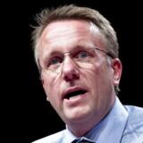 Justitsminister Morten Bødskov