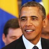 Den amerikanske præsident, Barack Obama gav tirsdag i FNs generalforsamling en utrolig raffineret og oratorisk flot tale udlagde ikke alene USAs pisk og gulerodspolitik de sidste år, Obama sider i Det Hvide Hus.