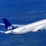 Hele transportsektoren har hidtil været fritaget for at leve op til klimakrav om at nedbringe mængden af CO2-udledninger i atmosfæren. Men nu erklærer luftfartsbranchen sig selv parat til at indgå en aftale om renere brændstoftyper. SAS er med forrest i rækken.