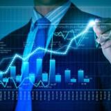 6-8 procent i årligt afkast kan erhvervsobligationer typisk give investorerne. Betydeligt mere end statsobligationer.