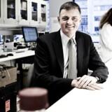 Direktør for Lundbeck, Ole Vahlgren, fortæller strategi-historien bag Lundbecks store partnerskabsaftale med japanske Otsuka. Det er den største aftale nogen dansk medicinal-virksomhed har indgået.