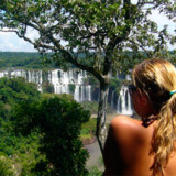 Skriv et godt tip fra din ferie og vær med i lodtrækningen om to returbilletter med easyJet til Madrid. Det kunne eksempelvis være et tip til at lægge vejen forbi det betagende Iguaçu-vandfald, hvis man skal til Brasilien eller Argentina.