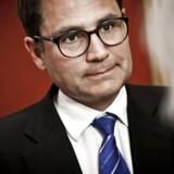 Brian Mikkelsen, skatte- og erhvervsordfører for de Konservative.