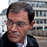 """Tim Sloth Jørgensen har taget sin afsked, før han skulle redegøre for hele forløbet omkring bogen """"Jæger - i krig med eliten"""" for forsvarministeren i morgen."""