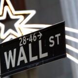 Subprime-krisen har ramt Wall Street hårdt. Men for enkelte topchefer er der alligevel noget at fejre.
