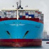Containerbranchen er presset på grund af historisk lave rater. Det får Mærsk til at indgå i priskrig for at vinde markedsandele fra sine konkurrenter.