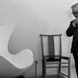 Trods salgssucceser som Arne Jacobsen og Verner Panton sakker dansk design voldsomt bagud internationalt set.