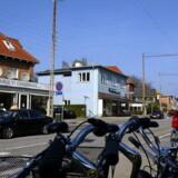 Nærum er det postnummer i Danmark, hvor boligpriserne er faldet mest den seneste tid.