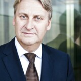 Mogens Nørgaard Mogensen, topchef i revisionsgiganten PwC.