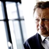 Direktør for Finanstilsynet, Ulrik Nødgaard.