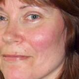 Birgitte Olsen, ingeniør, mor til tre.