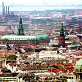 Danmark indtager en kedelig position på listen over boligprisfald i verden.