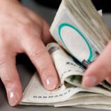Måske vil en lidt ringere kreditvurdering påvirke handelen med obligationer fra BRFkredit.