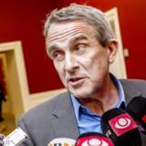 Steen Gade bliver ny finansordfører i SF.