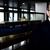 Eivind Kolding står i spidsen for Maersk Line. Hans fokus er EBIT-marginen.