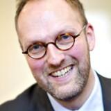 Lego-direktør Jørgen Vig Knudstorp.