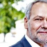BFOA-formand Dennis Kristensen