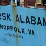 Det er langt fra første gang, Maersk Alabama er i nærkontakt med pirater i det berygtede farvand ud for Somalias kyst. Mest kendt er kapringen i april 2009, hvor 20 skibet og dets 20 besætningsmedlemmer blev kapret.
