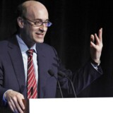 Harvard Professor og økonom Kenneth Rogoff.
