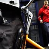 Post Danmark havde sidste år sammenlagt 1.497 arbejdsulykker.