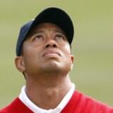 Tigeren mister nu sin anden store sponsoraftale på få dage. Foto: Shaun Best, Scanpix