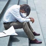 Mænd over 36 udgør nu en stigende del af skyldnerne i Debitor Registret.
