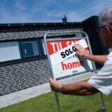 I forbindelse med den nye digitale tinglysning kan der opstå ventetid, som kan gøre bolighandlen lidt dyrere.