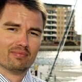 "Deltag i debatten ""HR udsat for bullshit-test"" sammen med forfatter Dion Sørensen, tidligere HR-direktør i Saxo Bank"