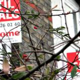 Danmarks Statistiks tal for boligmarkedet er knap et halvt år forsinkede og giver derfor ikke et klart billede af den aktuelle tilstand.