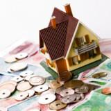 Alene i årets første tre måneder har yderligere omkring 40.000 boligejere ikke dækning for boliglånet i boligens værdi.