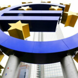 Den danske krone er tæt bundet til euroen, men der er altså en teoretisk risiko forbundet med at optage lån i euro.