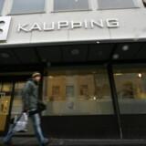 Kollapset af den islandske bank under finanskrisenKaupthing efterlod både islandske og engelske kunder med massive tab. Sagen fører nu til anholdelser.