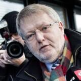 Erling Andersen, direktør i SKAT København