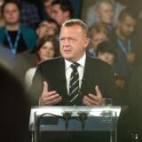 Lars Løkke Rasmussens taler ved Venstres landsmøde-