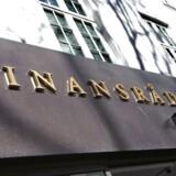 Bankernes organisation, Finansrådet indfører nu den såkaldte Cita-rente, der skal erstatte cibor-renten.
