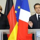 Nu er både Tyskland og Frankrig i risikogruppen for at blive nedgraderet hos Standard & Poor's.