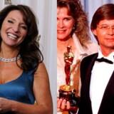 Bille råder Bier til at være tro mod sig selv og sine idéer, efter hun har vundet en Oscar.