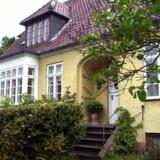 Boliger til salg på Frederiksberg får i særklasse flest hits på internettet.