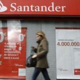 Banco Santander er den nye ejer af General Electrics bankaktiviteter i Danmark.