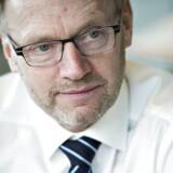 Anders Dam, direktør Jyske Bank.