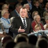 Venstres landsmøde 2014. Formand Lars Løkke Rasmussens tale til Landsmødet