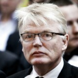 Tidligere departementschef i Skatteministeriet, Peter Loft.