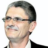 Mogens Lykketoft Tidl. finansminister (S)