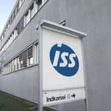 ISS bygninger, Møntmestergade KBH NV.
