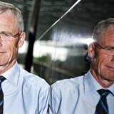 Den afgåede direktør i DONG, Anders Eldrup, bliver nu genstand for en uvildig advokatundersøgelse.